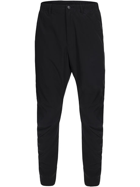 Civil Pants(050 Black, XL)