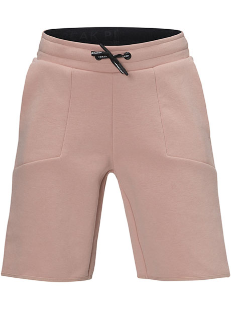 JR Tech Shorts(5DE Softer Pink, 140)