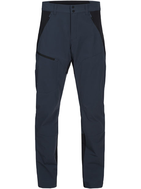 Light SS Carbon Pants(2Z8 Blue Steel, M)