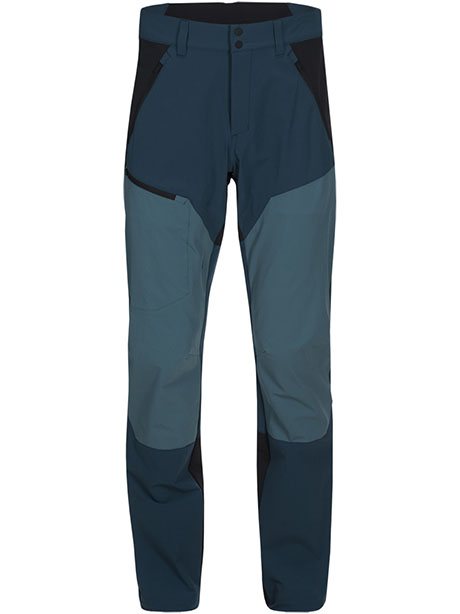 Light SS Carbon Pants(4CY Teal Extreme, S)