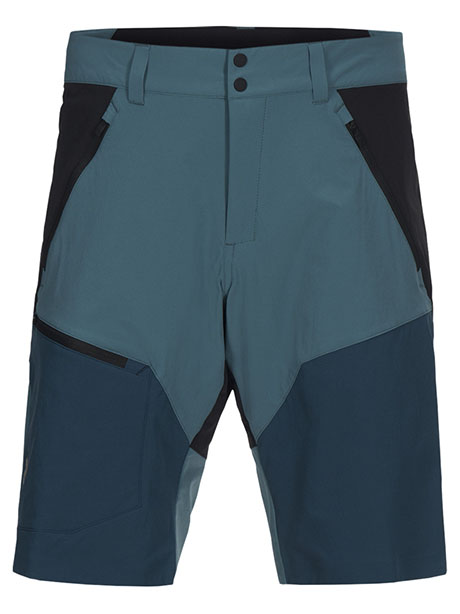 Light SS Carbon Shorts(2CC Aquaterm, L)
