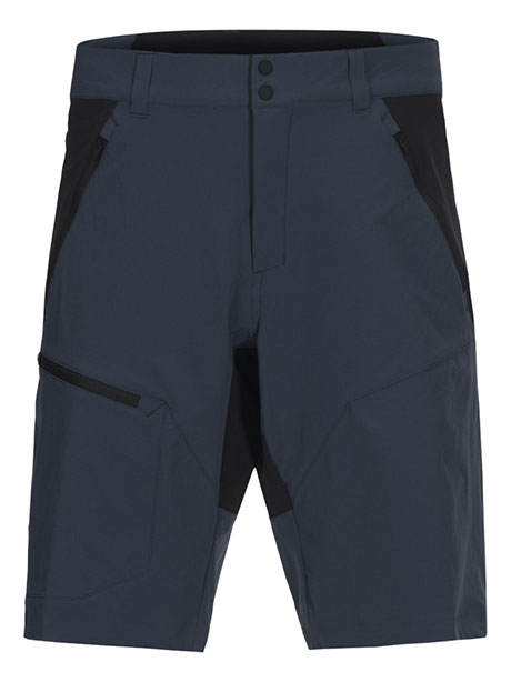 Light SS Carbon Shorts(2Z8 Blue Steel, L)