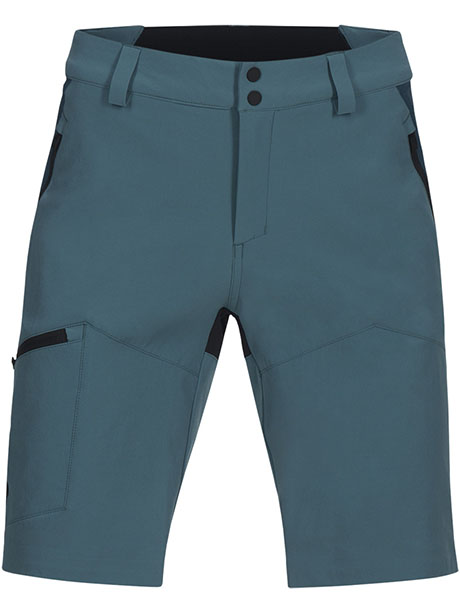 W Light SS Carbon Shorts(2CC Aquaterm, M)
