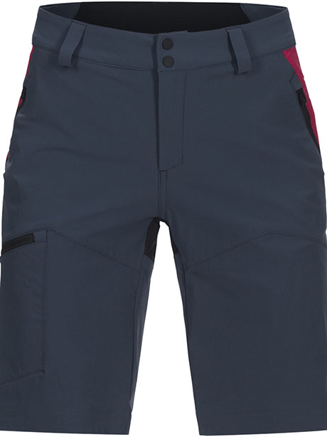 W Light SS Carbon Shorts(2Z8 Blue Steel, XS)