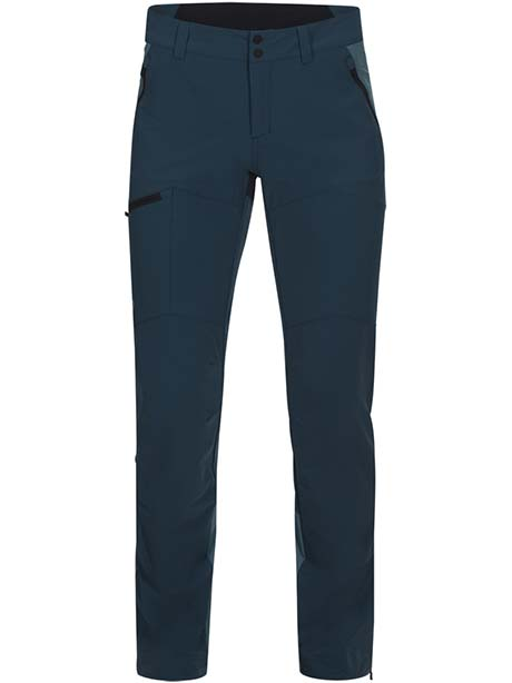 W Light SS Carbon Pants(4CY Teal Extreme, XS)