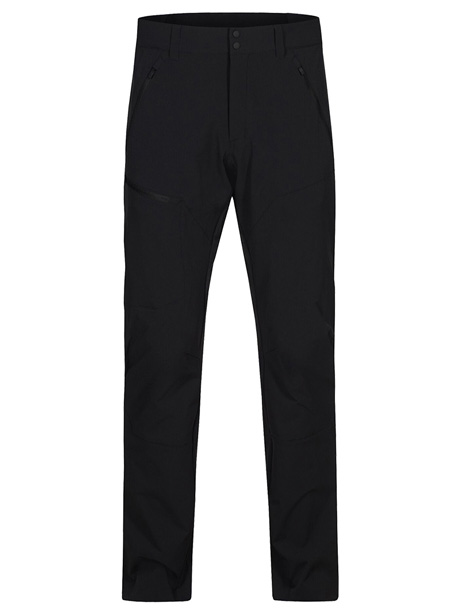 Light Softshell Carbon Pants(050 Black, M)