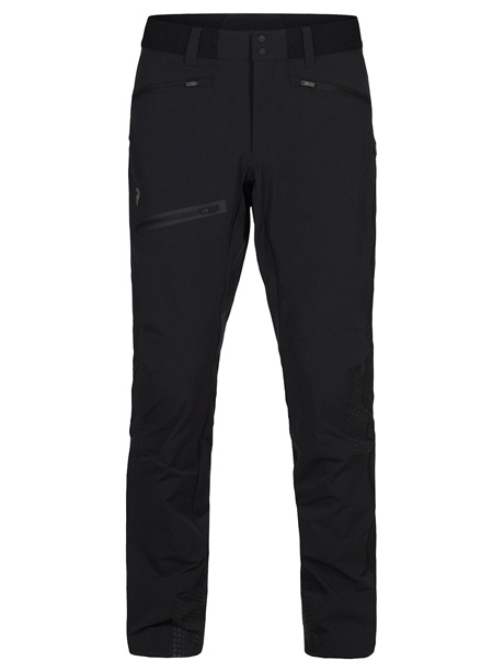 Light Softshell V Pants(050 Black, L)
