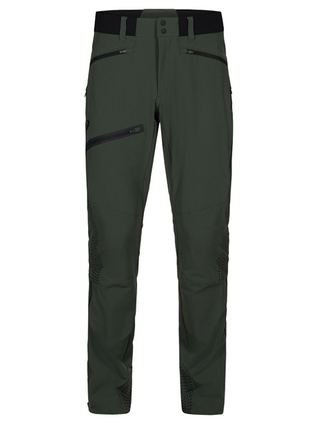 Light Softshell V Pants(4DT Drift Green, M)
