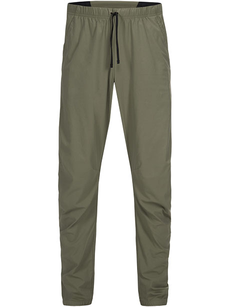 Civil Lite Pants(4CM Leaflet Green, L)