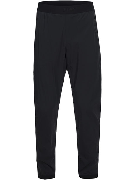 Mythic Pants(050 Black, L)