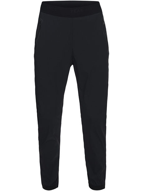 W Mythic Pants(050 Black, S)