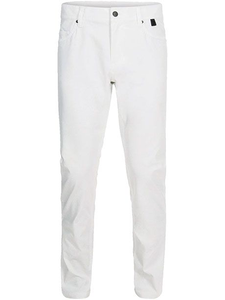 Barrow Pants(089 White, 32/32)