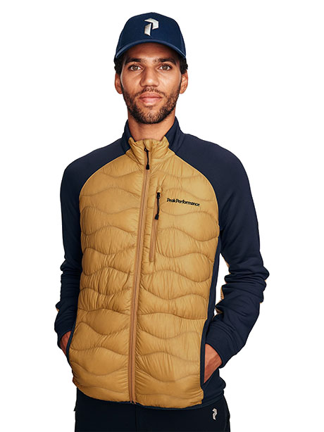 Helium Hybrid Jacket(1BP Beige No.2, M)