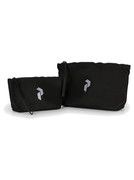 Detour Travel  Case(050 Black, ONE)