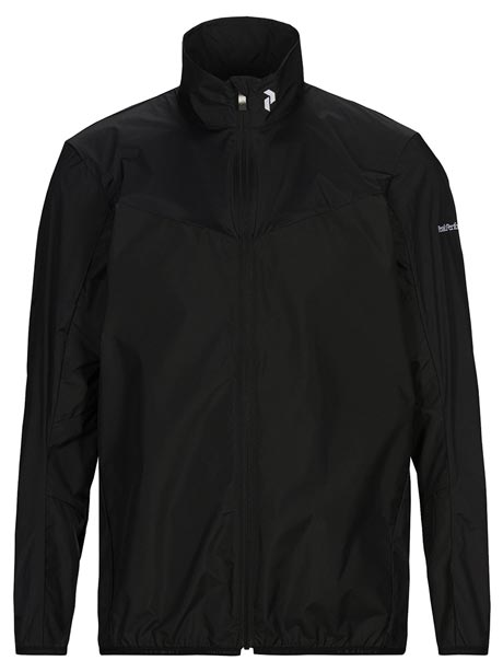 Meadow Wind Jacket(050 Black, S)