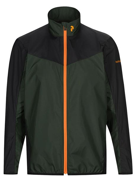 Meadow Wind Jacket(4DT Drift Green, M)