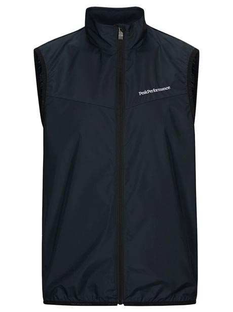 Meadow Wind Vest(2N3 Blue Shadow, L)