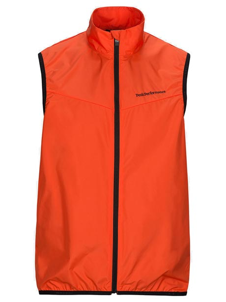 Meadow Wind Vest(5FA Aglow, M)