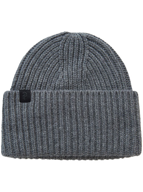 Mason Hat(M08 Grey Mel, ONE)