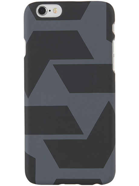 iPhone Case(050 Black, ONE)