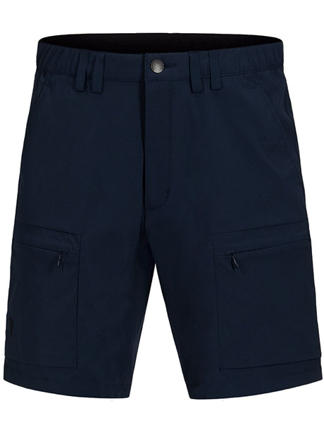 Treck Cargo Shorts(2AC Salute Blue, S)