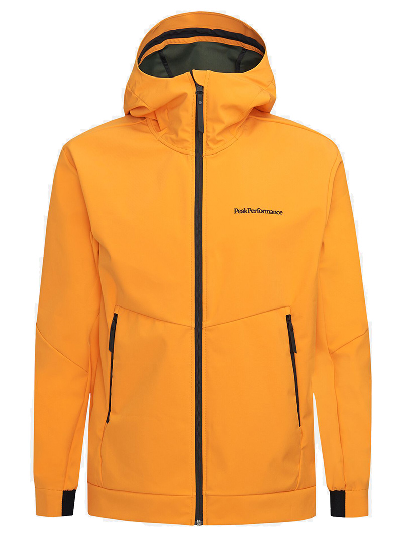 Adventure Hood Jacket(87B Explorange, S)