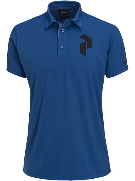 Panmore Polo(2U9 True Blue, M)