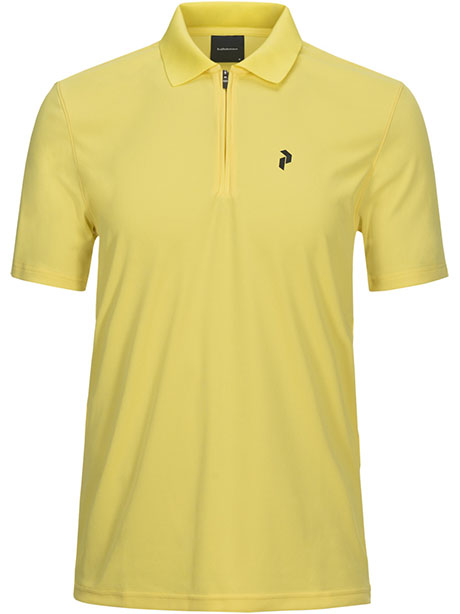 Major Polo(75E True Yellow, L)