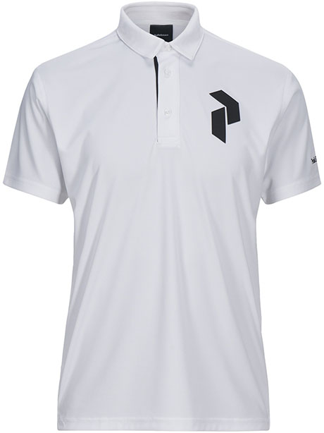 Panmore Polo(089 White, S)