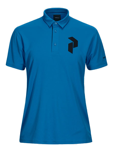 Panmore Polo(2BE Blue Bird, L)