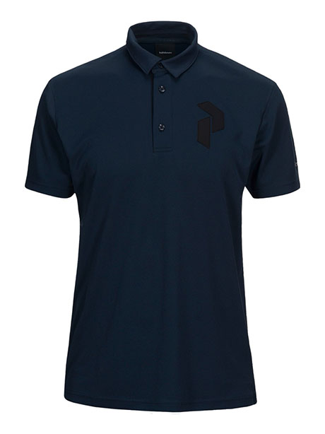 Panmore Polo(2N3 Blue Shadow, S)