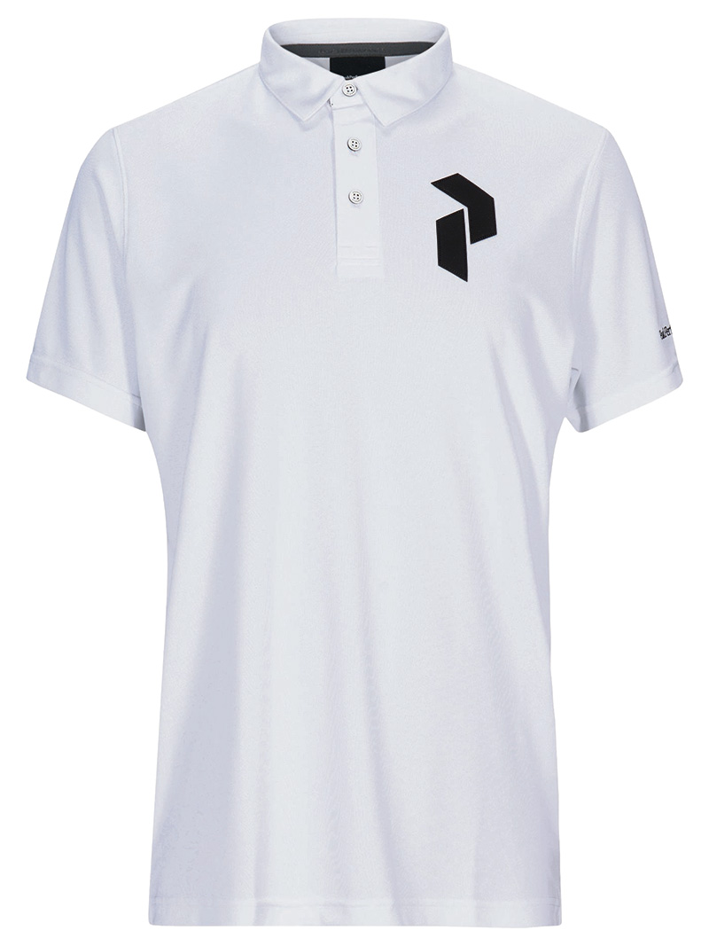 Panmore Polo(089 White, L)