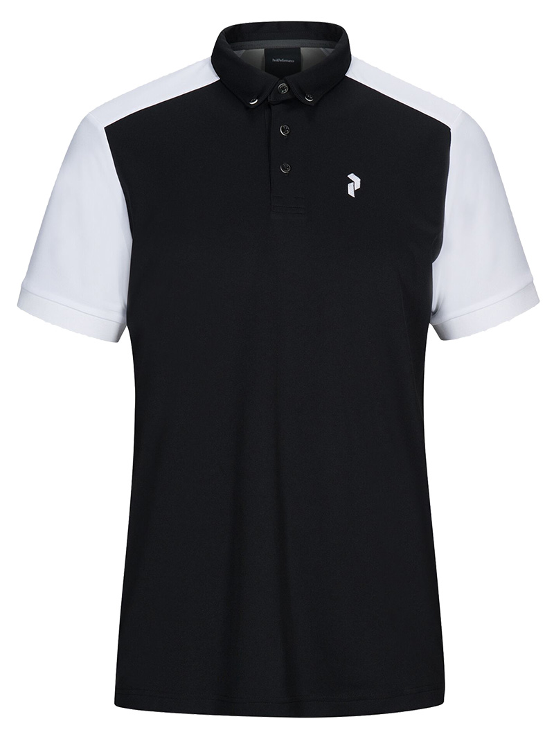 Panmore BD Polo(050 Black, L)