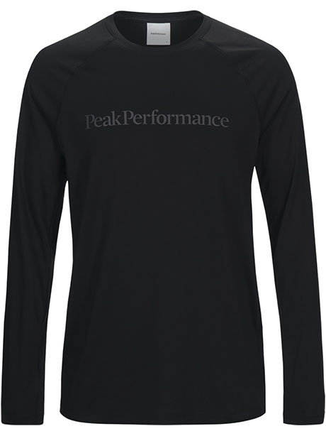 Gallos Co2 Longsleeve(050 Black, S)