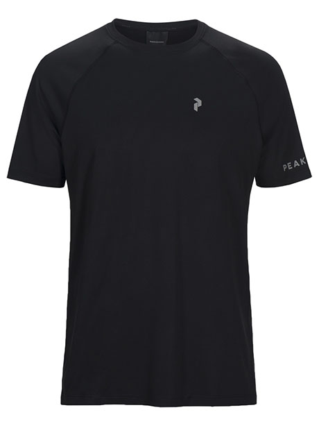 Pro CO2 Short Sleeve(050 Black, M)