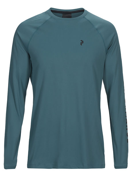 Pro CO2 Long Sleeve(2CC Aquaterm, L)