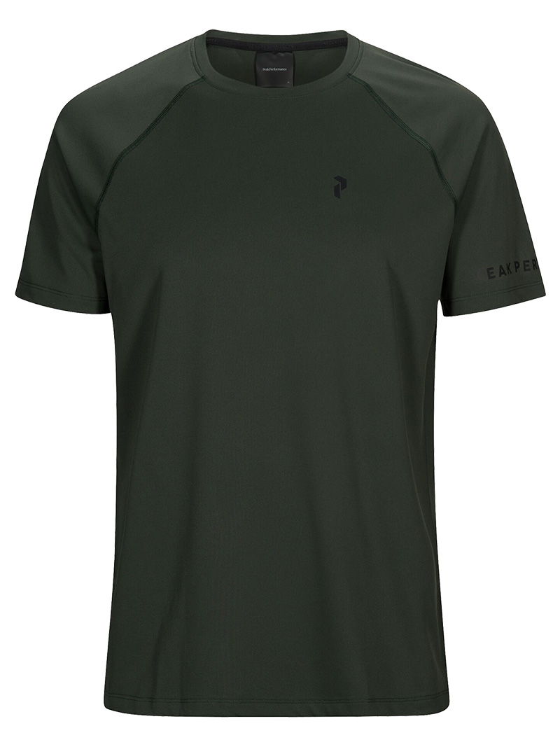 Pro CO2 Short Sleeve(4DT Drift Green, XL)