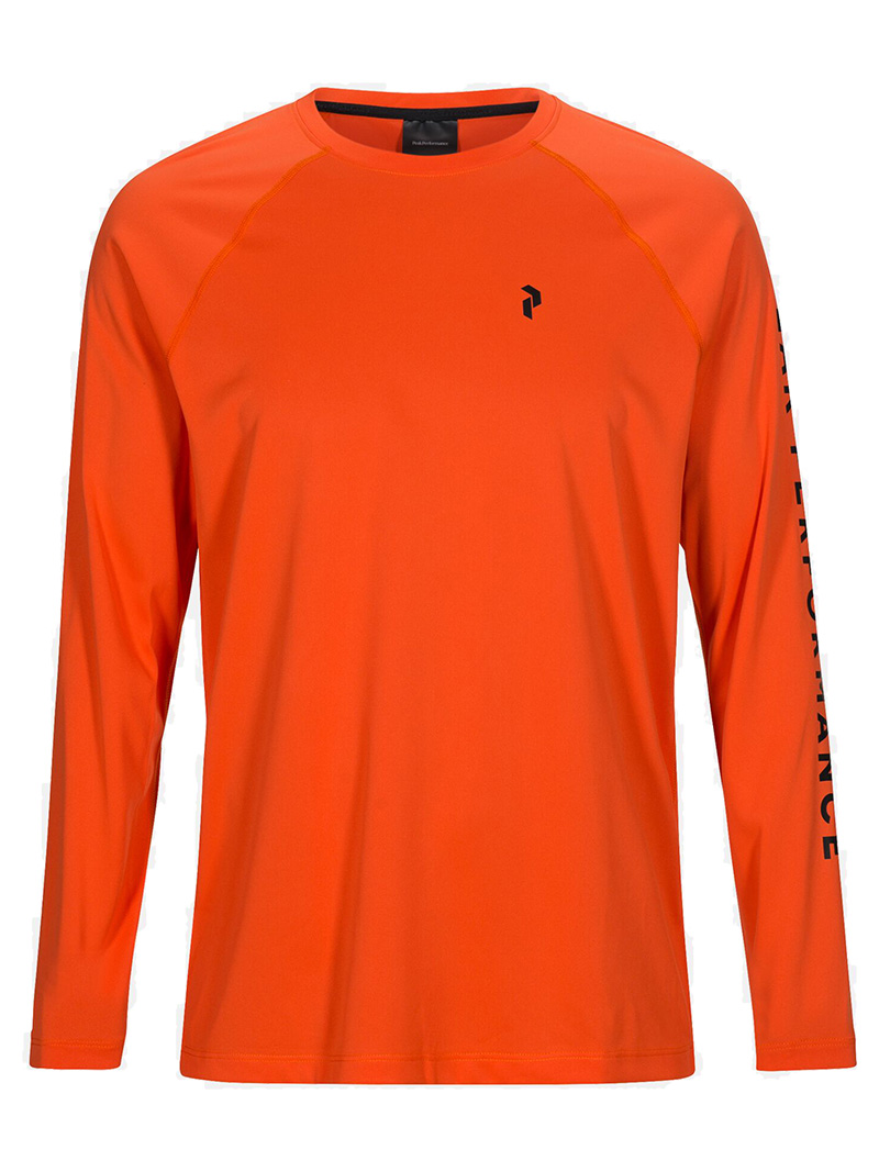 Pro CO2 Long Sleeve(5FA Aglow, S)