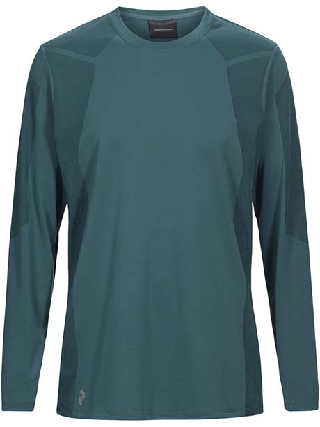 Map Long Sleeve(2CC Aquaterm, L)