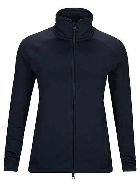 W Chill Zip Jacket(2N3 Blue Shadow, S)