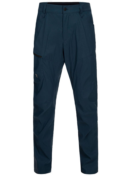 Iconiq Pants(2Z8 Blue Steel, S)