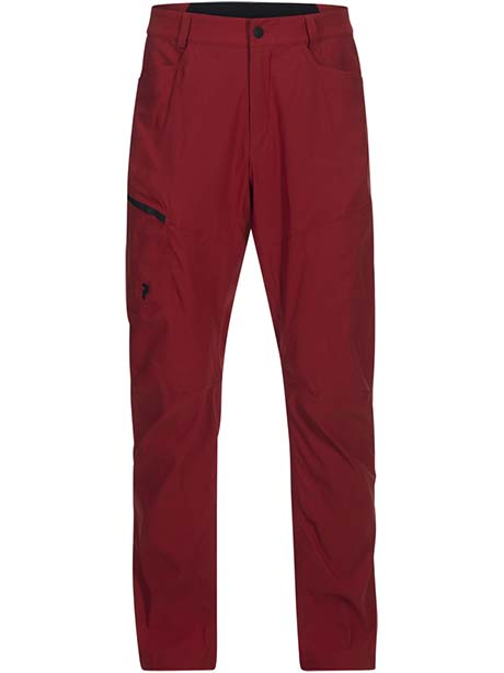Iconiq Pants(5M3 Chilli Pepper, S)