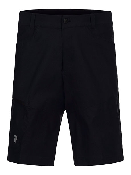 Iconiq Long Shorts(050 Black, S)