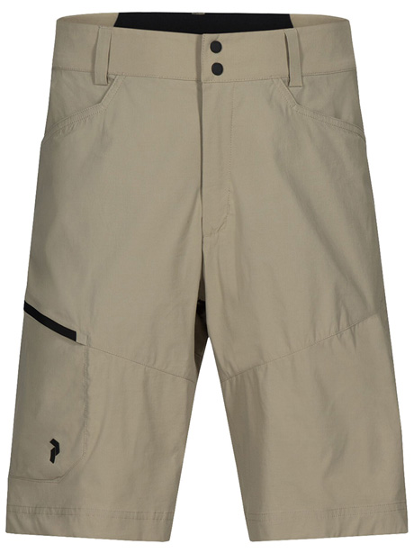 Iconiq Long Shorts(1BG Desert Terrain, M)