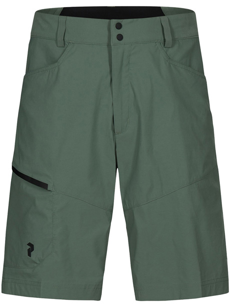 Iconiq Long Shorts(4EM Alpine Tundra, M)