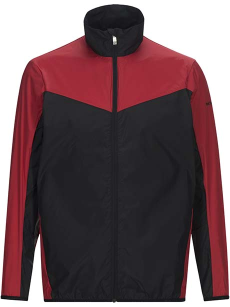 Meadow Wind Jacket(5C2 Chinese Red, M)