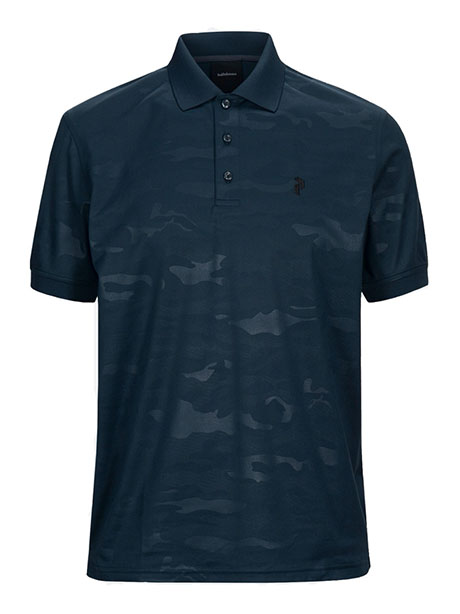 Martis Polo(2Z8 Blue Steel, XL)