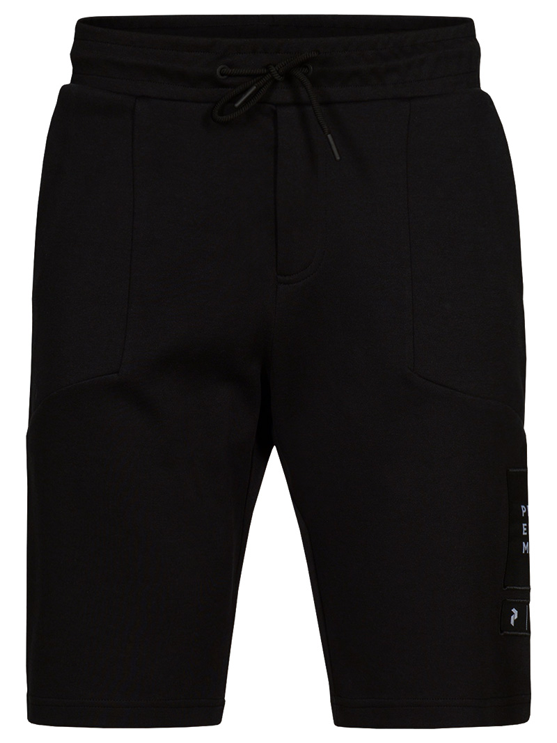 Tech Shorts(050 Black, M)
