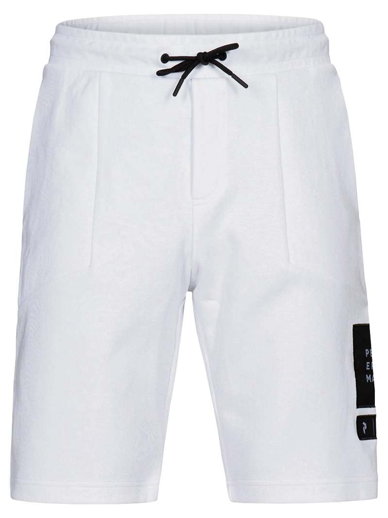 Tech Shorts(089 White, M)