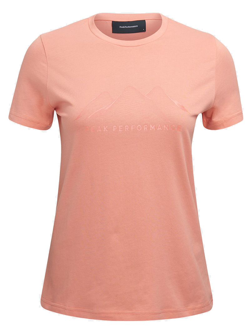 W Ground Tee 2(5ES Perched, XS)